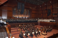 Polizeichor-Frankfurt-Konzert-25-Jahre-Mauerfall-Alte-Oper2