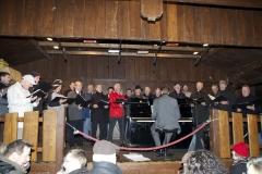 Polizeichor-Frankfurt-Singen-auf-dem-Frankfurter-Weihnachtsmarkt12