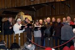 Polizeichor-Frankfurt-Singen-auf-dem-Frankfurter-Weihnachtsmarkt2