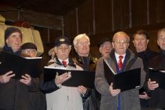 Polizeichor-Frankfurt-Singen-auf-dem-Frankfurter-Weihnachtsmarkt9