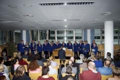 Polizeichor-Frankfurt-Weihnachtssingen-im-Polizeipraesidium7