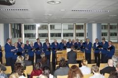 Polizeichor-Frankfurt-Weihnachtssingen-im-Polizeipraesidium9