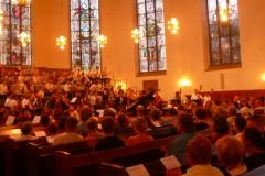 Polizeichor-Frankfurt-Konzert-des-Frauenchors-in-St-Katharinenkirche1