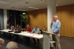 Polizeichor-Frankfurt-Jahreshauptversammlung2