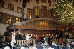 Polizeichor-Frankfurt-Singen-auf-dem-Frankfurter-Weihnachtsmarkt15