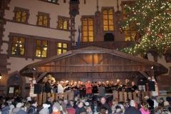 Polizeichor-Frankfurt-Singen-auf-dem-Frankfurter-Weihnachtsmarkt16