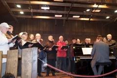 Polizeichor-Frankfurt-Singen-auf-dem-Frankfurter-Weihnachtsmarkt20
