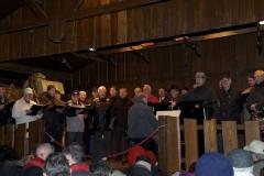 Polizeichor-Frankfurt-Singen-auf-dem-Frankfurter-Weihnachtsmarkt4