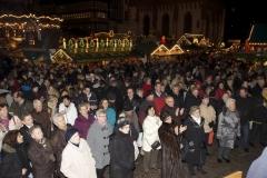 Polizeichor-Frankfurt-Weihnachtsmarkt26