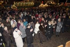 Polizeichor-Frankfurt-Weihnachtsmarkt27