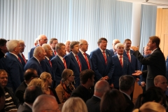 Polizeichor-Frankfurt-Verabschiedung-Polizeipraesidium-Dr-Thiel2