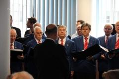 Polizeichor-Frankfurt-Verabschiedung-Polizeipraesidium-Dr-Thiel6